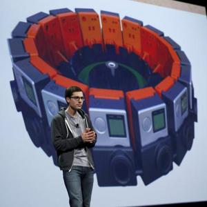 Google y GoPro se unen para traer este brutal artilugio multicámara que graba realidad virtual