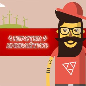 Publips y el sector eólico español crean el Hipster Energético