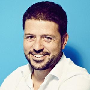 Hugo Llebrés (MEC Spain) en #MkShow: