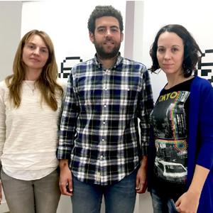 Internet República amplía su equipo con tres nuevas incorporaciones en el departamento SEO