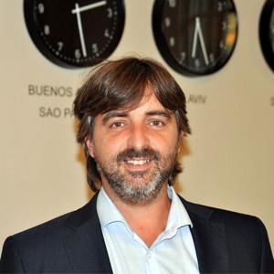 Juan Garriga, nuevo director general de Sizmek España