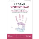 """J. de la Peña y M.Cabezas: """"La gran oportunidad"""""""