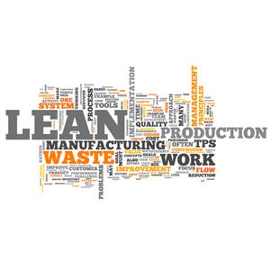¿Qué beneficios tiene la implantación de una estrategia de lean manufacturing?