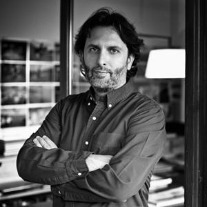 La agencia Publips incorpora a Manu Cavanilles como nuevo socio y director general creativo