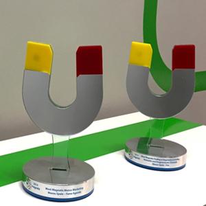 Maxus Spain destaca en los premios europeos Magnet gracias a la gran notoriedad de sus acciones