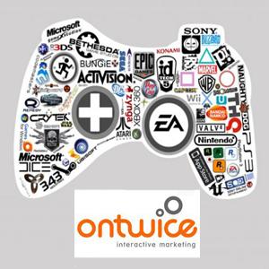 El videojuego, la industria que más factura del sector entretenimiento