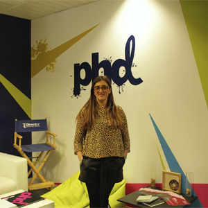 PHD refuerza su equipo