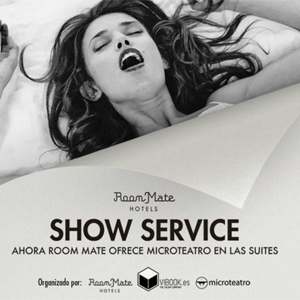 ROOM MATE SHOW SERVICE