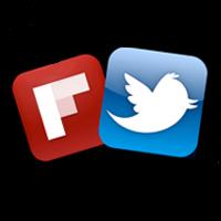 Twitter Flipboard