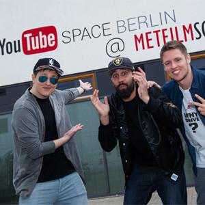 YouTube inaugura una nueva
