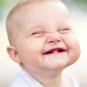 bebe risa