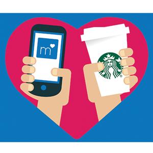 Marcas y apps de citas: amor a primera vista