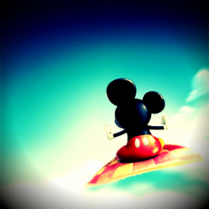 """37 citas sacadas del universo Disney que le garantizarán un """"happy end"""" en sus acciones de marketing"""