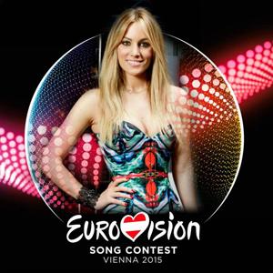 El Festival de #Eurovisión le da a La 1 el Spot de Oro de la semana