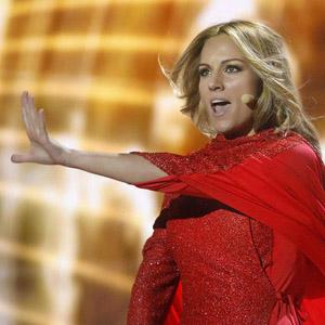 #Eurovisión, lo más visto de la semana con casi 5,8 millones de espectadores, según @canalymedia