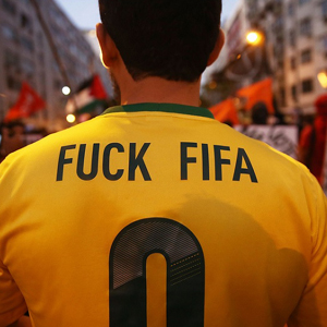 Coca-Cola y VISA leen la cartilla a la FIFA, a la que instan a proteger los derechos humanos en Qatar