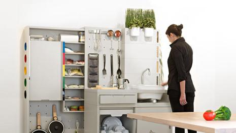 Así será la cocina inteligente del futuro según ikea   marketing ...
