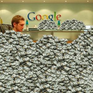 Al Ries pone duda la estrategia publicitaria de Google a pesar de sus millonarios ingresos