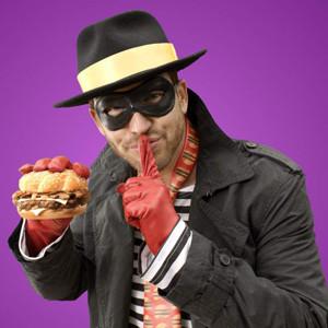 McDonald's recupera su emblemático Hamburglar con una imagen