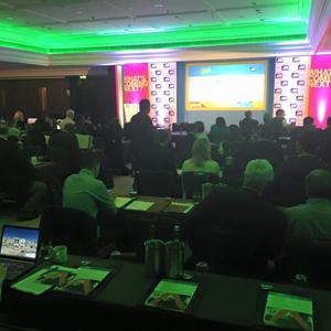 Así fue #WhatsComingNext de la IAA en Londres, en vídeos e imágenes