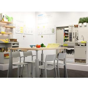 Marketing directo as ser la cocina inteligente del for Cocina inteligente