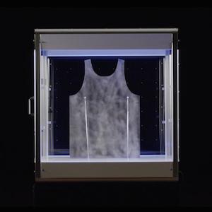 impresora 3D ropa