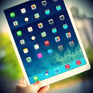 Los rumores no dan tregua al iPad Pro de Apple: tendrá 12,9 pulgadas, NFC y Force Touch