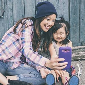 Las millennials cambian sus hábitos de consumo de las tecnologías cuando son madres