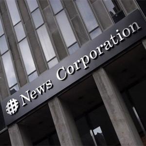 La publicidad impresa provoca un enorme agujero en las cuentas trimestrales de News Corp.