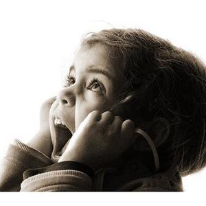 Una efectiva campaña conciencia sobre los efectos de la violencia doméstica en los niños
