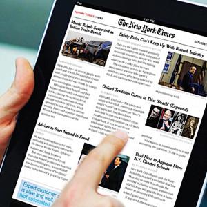 Por qué The New York Times es la