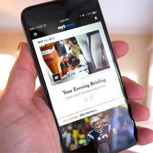 The New York Times libera del modelo de suscripción a su app NYT Now, que será ahora totalmente gratuita