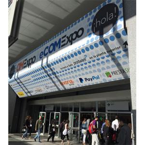 180 expositores, 350 ponentes y 10.000 visitantes, las cifras de #OMExpo2015
