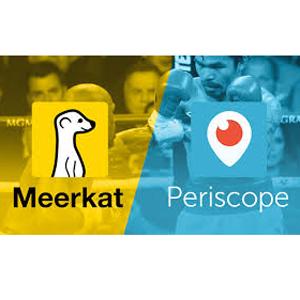 periscope meerkat