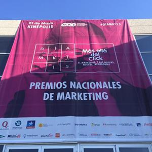 MarketingDirecto.com arrasa en las redes sociales con el #DíaMKT15