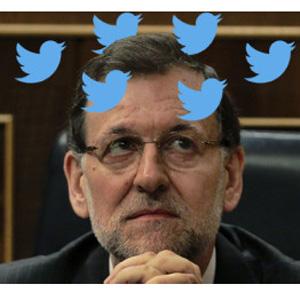 Dígame qué tuitea y le diré qué clase de político es #Elecciones24M