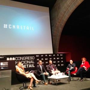 """Eva Snijders (Ogilvy Public Relations) en #cnretail: """"el storytelling no va de contar historias, sino de compartirlas"""""""