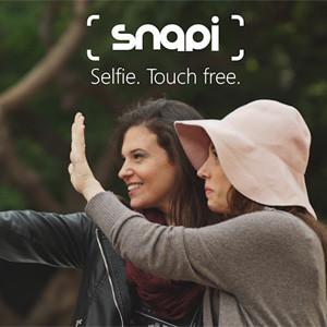 Snapi, la app que promete mandar al