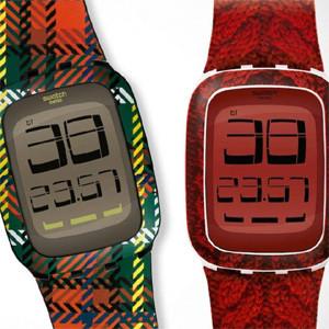Swatch se jacta de tener en el horno baterías para smartwatches que duran hasta 6 meses