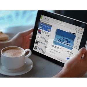 En 2019 habrá 1.500 millones de usuarios de tablets en todo el mundo