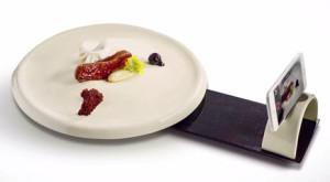 Un restaurante israelí ofrece platos especialmente diseñados para fotografíar la comida