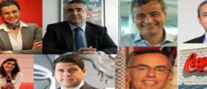 Tres españoles se suman a la división de Europa Occidental de Coca-Cola