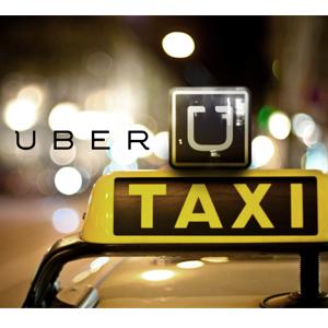 Ultimátum a Uber: Bruselas amenaza a los conductores con quitarles sus coches