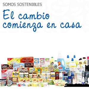 Unilever apuesta por el crecimiento empresarial sostenible