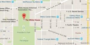 Google se disculpa por los resultados racistas sobre el presidente Obama en Google Maps