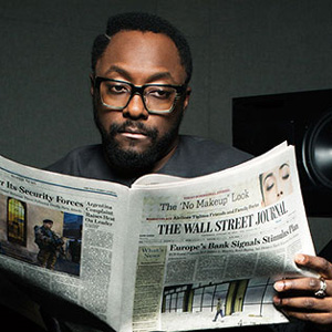 will.i.am william the wall street journal