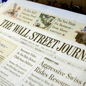 The Wall Street Journal se lanza al periodismo de nicho