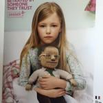 #ActResponsible: La creatividad publicitaria muestra su cara más solidaria en Cannes Lions