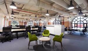 Llega el Campus Madrid de Google como referencia del emprendimiento en el sur de Europa