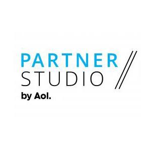 AOL apuesta por la creación de contenidos de marca con el lanzamiento de Partner Studios